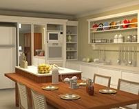 Apartamento Novo Campeche