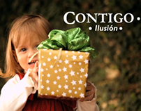 Banesco: Mensaje de Navidad 2012-2013