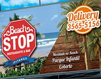 //Cliente: Beach Stop