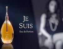 Je Suis. TV Commercial.
