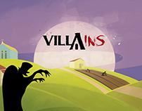 Villains: