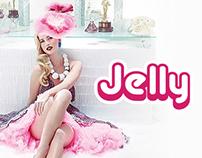 E-commerce Jelly Melissa