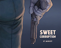 Sweet Corruption (Comic)