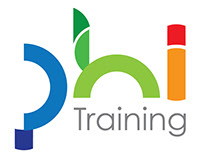 Phi Training - Logo and Applications Design