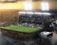 Batelco 4G Stadium