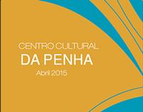 Agenda - Centro Cultural da Penha - Março 2015