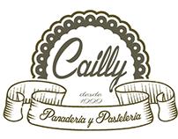 Panadería cailly