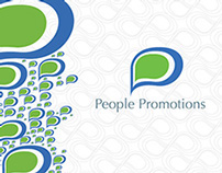 Redesign da agência People Promotions