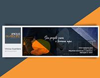 logo, topo facebook, cover facebook, layout, design