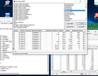 Sql Light Client - Windows App - Delphi