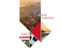 Guia turístico, cidade de Porto Alegre