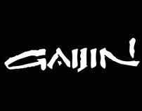 Logo Gaijin