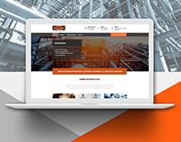 Website - Petroductos