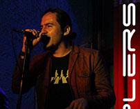 Los Dopplers Banda de Rock (Fotografías)