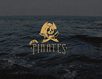 Ag. Pirates - Identity
