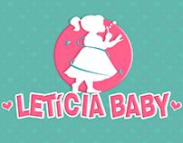 MARCA | Letícia Baby