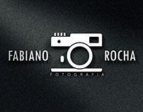 Fabiano Rocha Fotografia - Logo