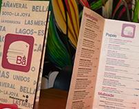 Fotografía Restaurante ''Ba''