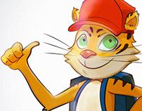 Ilustração - Personagem