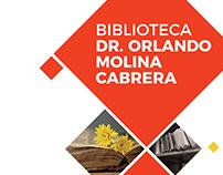 Biblioteca FCPyS