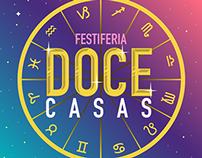 Doce Casas
