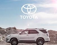 Toyota - Eres único
