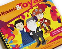 Livro de Toyart