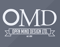 Open Mind Design Ltd. - Creative Agency