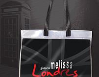 Galeria Melissa Londres