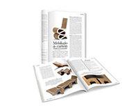CG / Cosmoguayana Latin Magazine