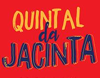 Quintal da Jacinta