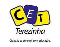 Centro Educacional Terezinha - Identidade Visual