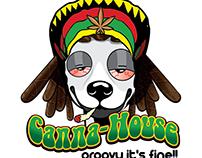 Canna-House