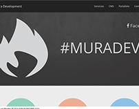 MuraDevelopment.com official Website