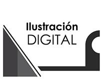 ILUSTRACIÓN DIGITAL REALISTA