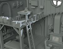 3D Props&Assets
