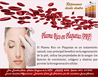 Publicidad para Tratamientos Estéticos