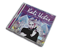 Kali Uchis CD