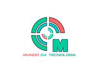 Logo site Mundo da Tecnologia.