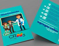Folders CRN