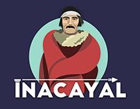 INACAYAL | Mapping interactivo en sitio específico