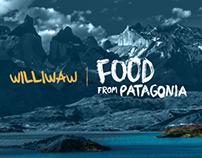 Branding + Packaging / Williwaw FFP