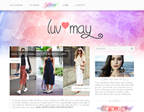 Blog Luv May