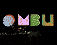 "Curta metragem ""Ombu"" (2015)"