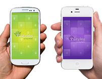 Puzzles App