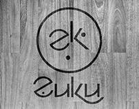 Identidad corporativa / Branding identity Zuku