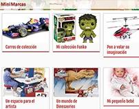 Blog Minimarcas