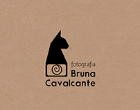 Bruna Cavalcante | Logotipo