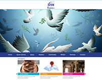 Site Institucional AICEB