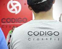 Clip - Competencia Crossfit